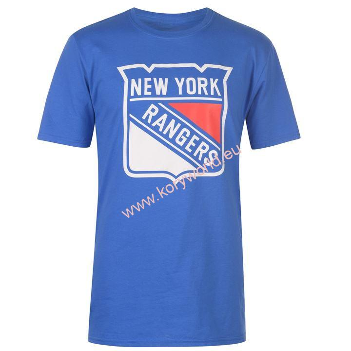 Tričko NHL New York Rangers