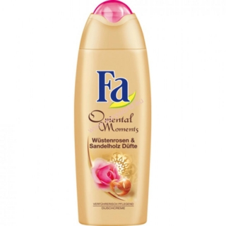 Fa Oriental Moments sprchový gél 250ml