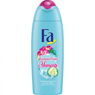 Fa Summertime Moments sprchový gél 250 ml