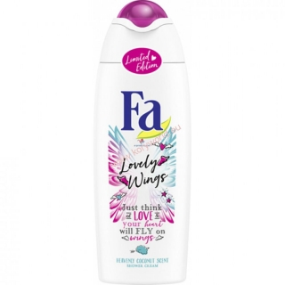 Fa Lovely Wings sprchový gél 250 ml