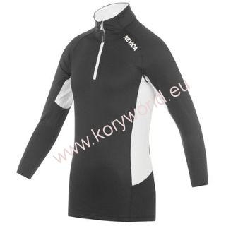 Nevica thermal top