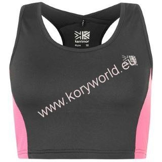 Karrimor Crop Bra Top