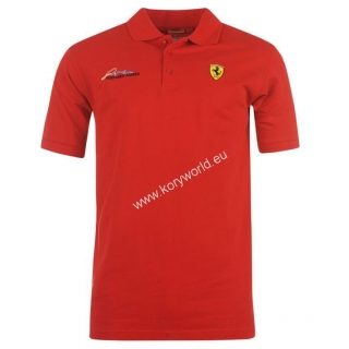 Ferrari Alonso Signature Polo