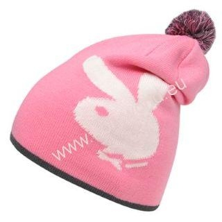 Playboy Beaded Beanie